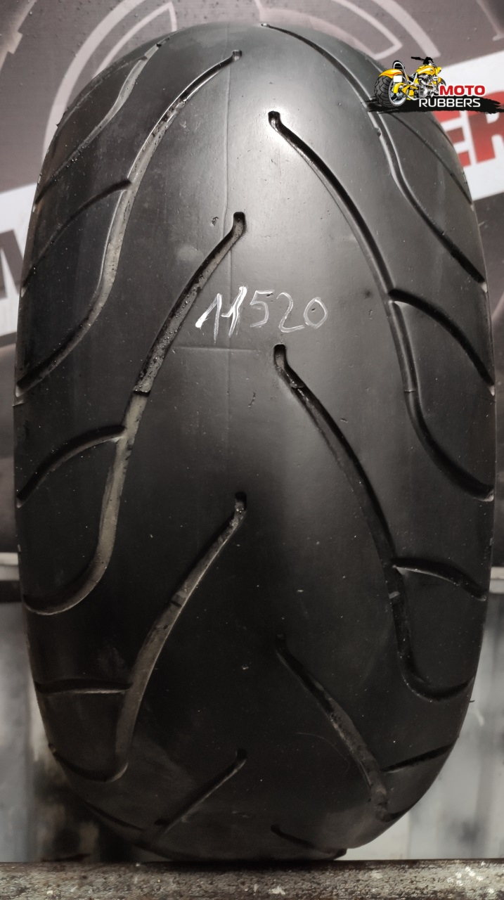 240/40 R18 Michelin commander2 №11520
