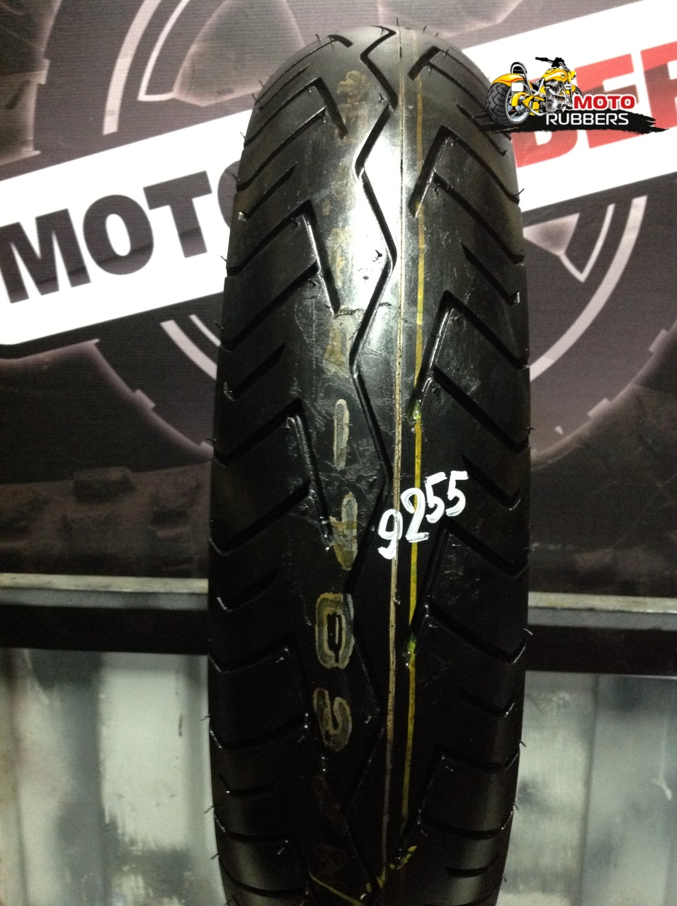 130/90 R16 Bridgestone bt 45