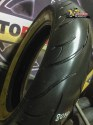 150/80 R16 Avon cobra av71 Whitewale