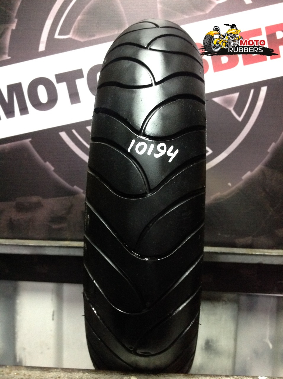 120/60 R17 Michelin pilot road