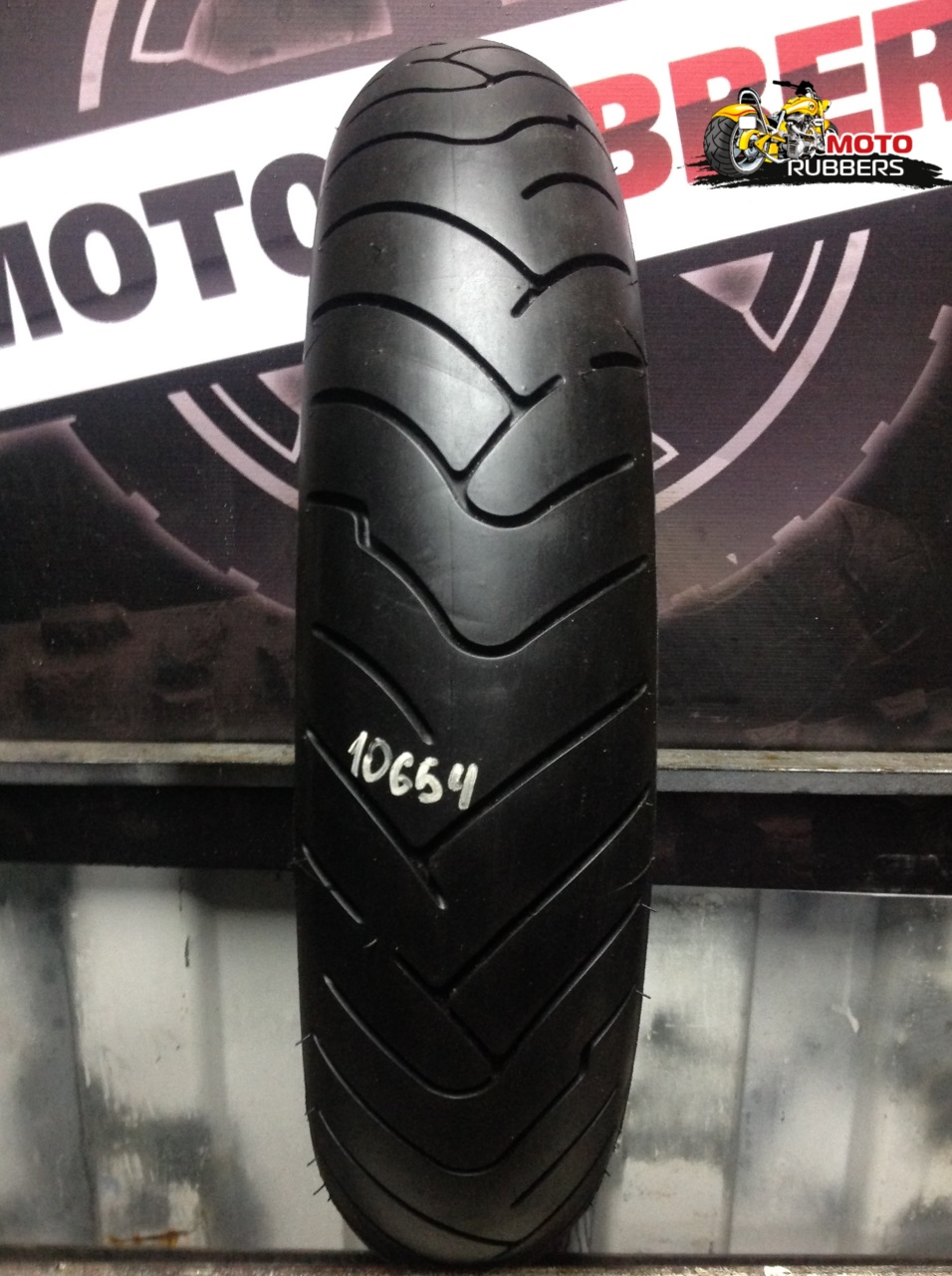 120/70 R17 Bridgestone bt-023