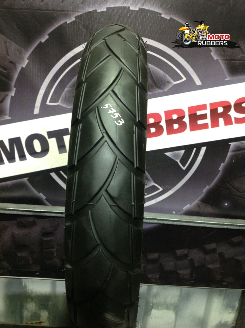 110/80 R19 Michelin anakee 2
