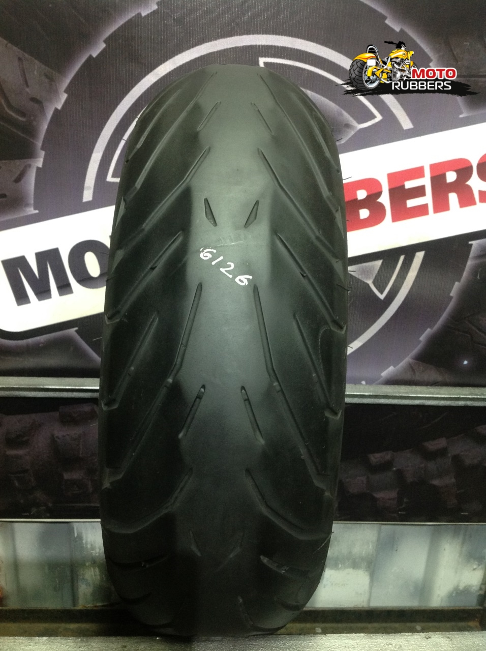 190/55 R17 Pirelli angel st
