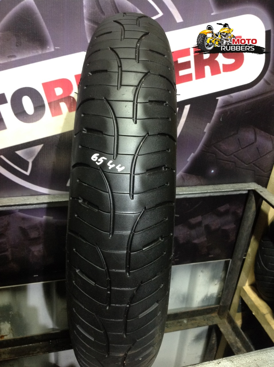 120/70 R17 Michelin pilot road 4