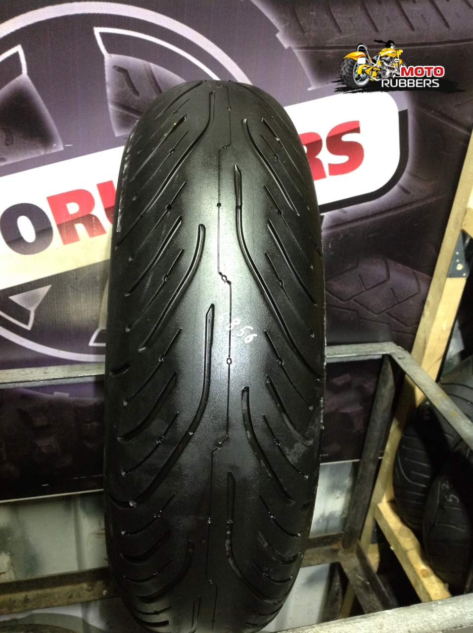 190/50 R17 Michelin pilot road 4 gt