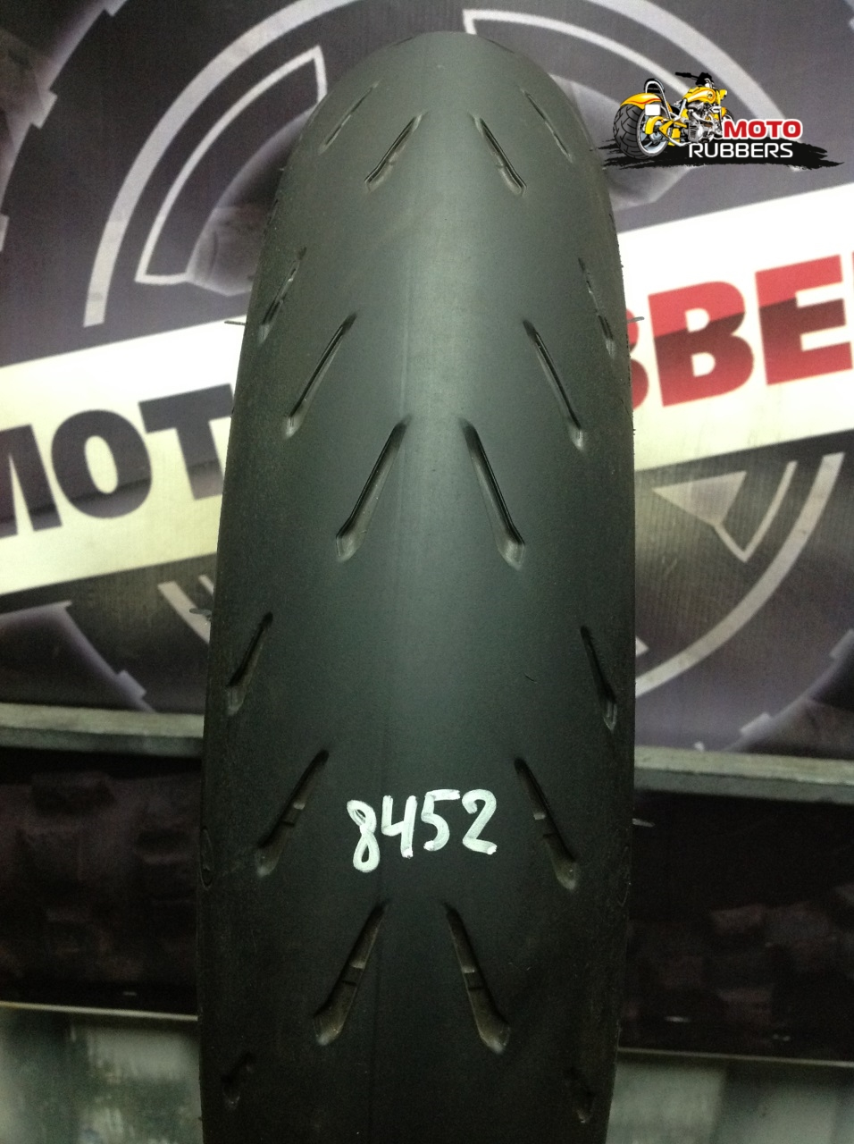 120/70 R17 Michelin power rs