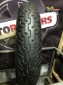Mt90 B16 Dunlop d402 Whitewale